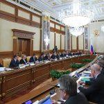 Кабмин РФ рассмотрит законопроект об органическом сельском хозяйстве