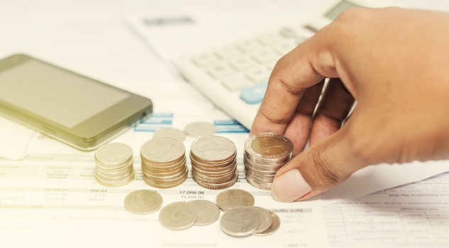 Бизнес: стартовый капитал