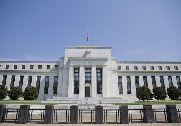 ФРС США сохранила базовую процентную ставку на уровне 1,25-1,5%
