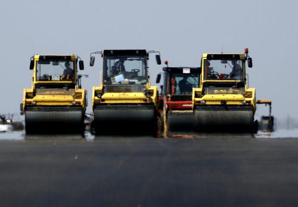 Кабмин распределил между регионами более 17 млрд рублей на развитие автодорог