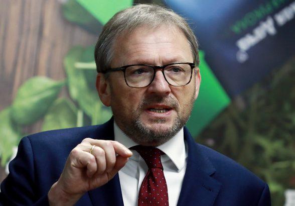 Вернувшийся в Россию предприниматель из «списка Титова» отпущен под обязательство о явке