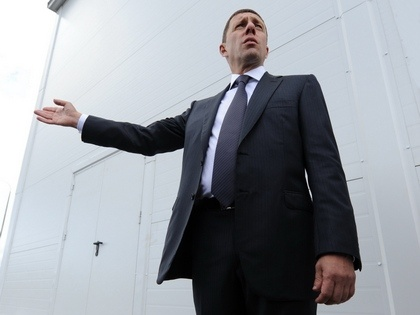 Владимир Коган стал «Банкиром года»
