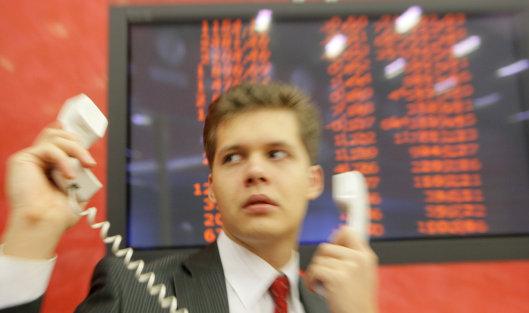 Глава ПФР: в России нужно построить корпоративную пенсионную систему