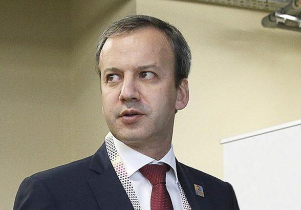 Дворкович: отключение РФ от SWIFT приведет к финансовым потерям иностранных компаний