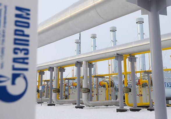 «Газпром» поставил исторический рекорд по экспорту газа в Европу