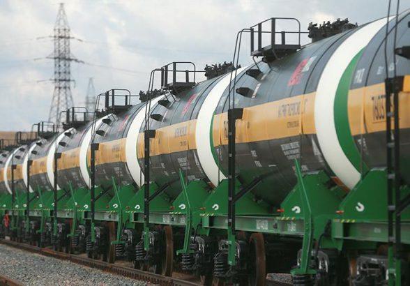 Избыток топлива в России увеличил экспорт в полтора раза