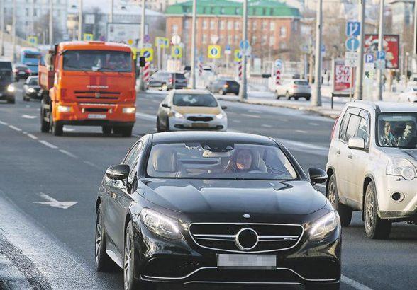 Минпромторг увеличил перечень роскошных автомобилей на четверть