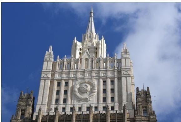 МИД призывает Грузию упразднить закон о «российской оккупации»