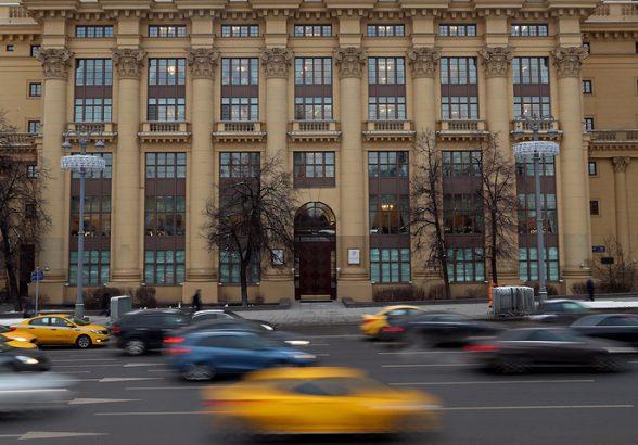 РФ потеряет миллиарды долларов от пошлин США на сталь
