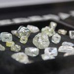 Как в Арктике добывают алмазы