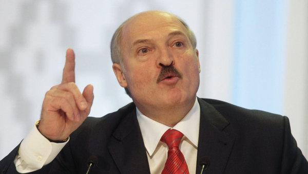 Лукашенко назвал проблему номер один для белорусов