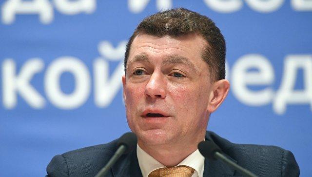 Топилин пообещал бюджетникам рост зарплат