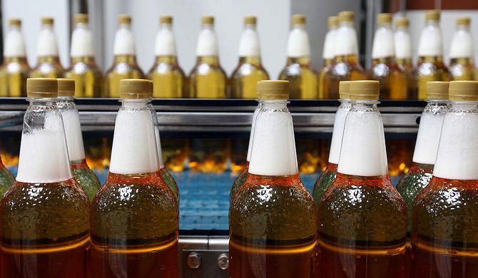 Кабмин намерен ужесточить регулирование рынка пива