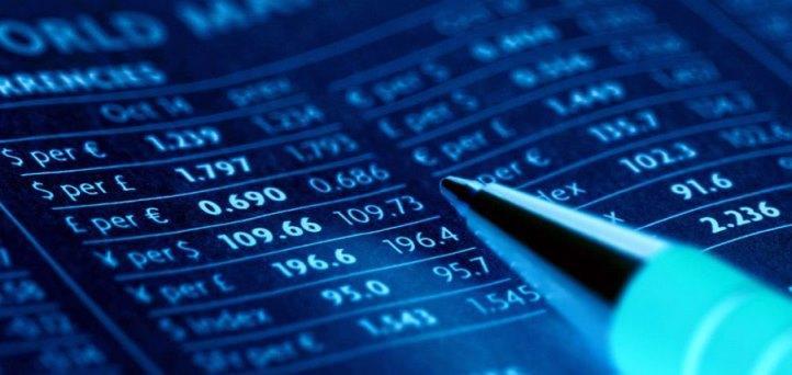 Основные участники валютного рынка