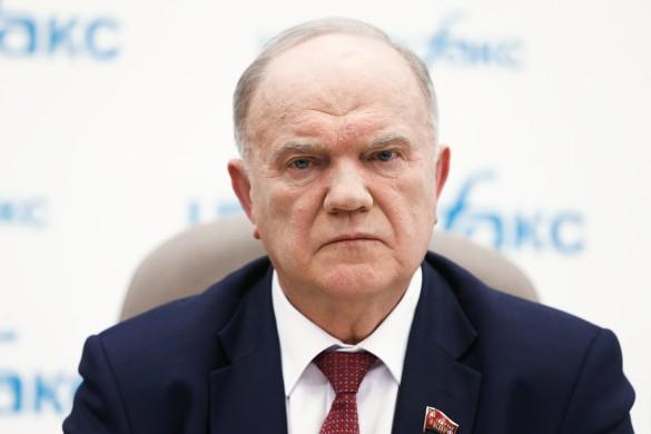 Коммунисты обсудили с Медведевым проблемы аграриев