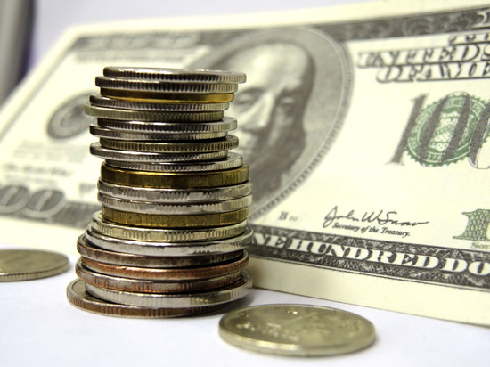 Бюджет получит дополнительные 1,4 трлн рублей