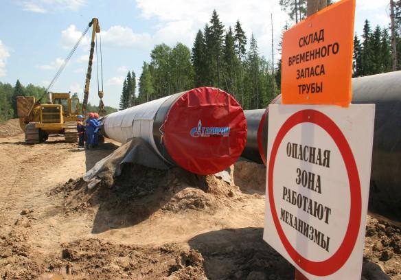 «Газпром» оценит месторождение под Иркутском с помощью Big Data