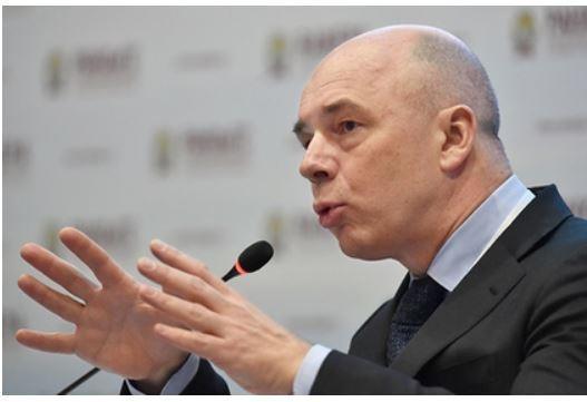 Стали известны новые проекты Путина