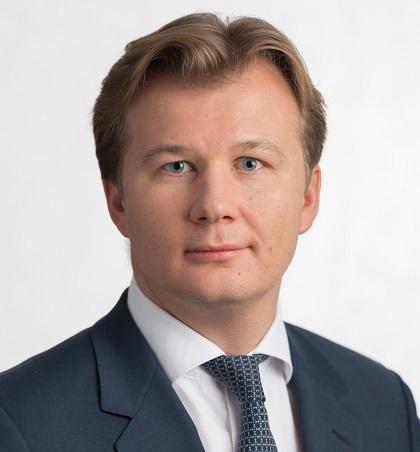 Илья Поляков вступил в должность предправления Росбанка