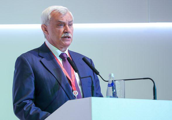 Власти Петербурга на ПМЭФ подписали 70 соглашений на сумму 267 млрд рублей