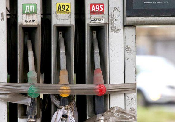 На АЗС предложили разрешить продажу только бензина, дизеля и газа