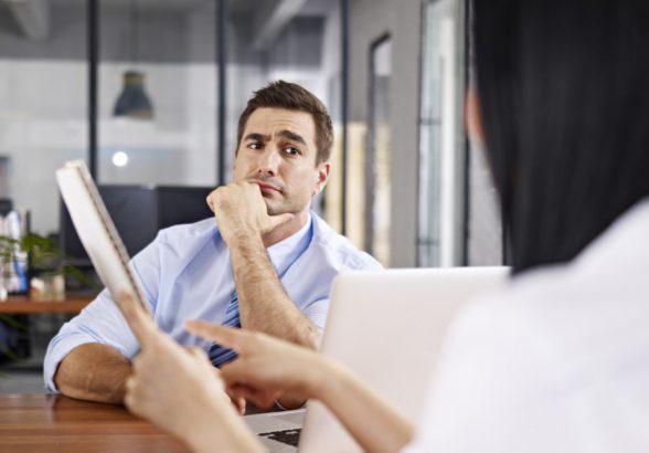 На что важно обращать внимание в соискателях на должность промоутера