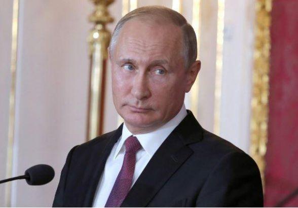 Президент России утвердил национальный план по борьбе с коррупцией до 2020 года