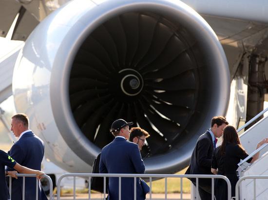 Ценам на авиабилеты в России предрекли существенный рост