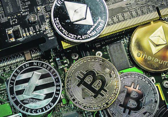 На майнеров цифровых денег распространят действующие фискальные нормы