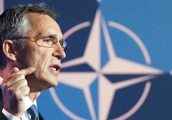 Столтенберг рассказал о подготовке Грузии к членству в НАТО
