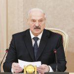 Лукашенко: за поставками санкционной продукции в РФ стоят крупные российские фирмы