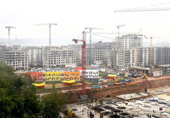 ЦБ выявил схему, из-за которой в РФ растет высокорискованная ипотека