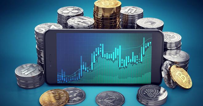 ТОП-5 криптовалют, в которые стоит инвестировать в 2018 году
