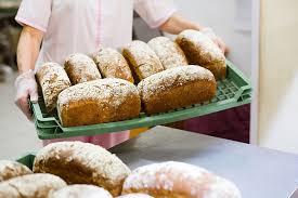 Как открыть хлебный бутик