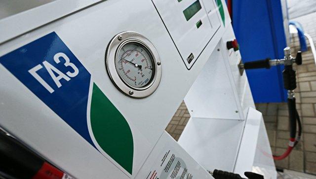 В «Газпроме» спрогнозировали рост цен на газомоторное топливо