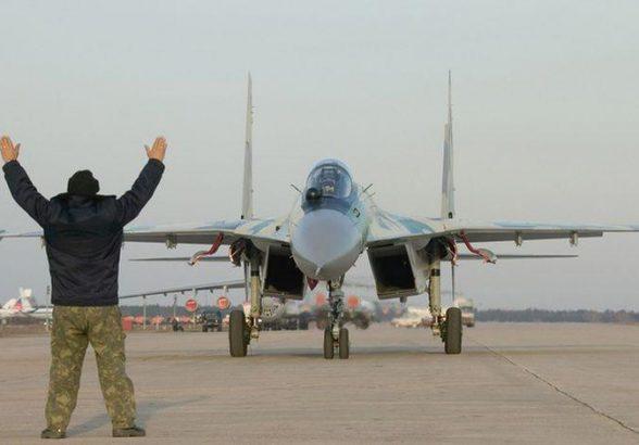 Армия РФ за три месяца получила десятки самолетов