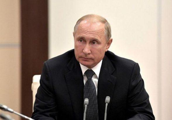 Путин высказался о ядерной сделке с Ираном