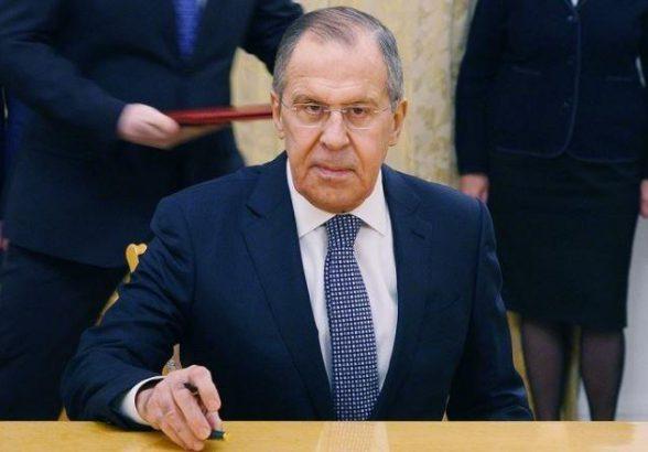 Лавров сообщил, что мешает урегулированию в Сирии