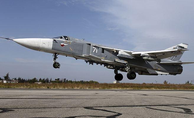 Le Monde: РФ использовала операцию в Сирии как витрину оборонного экспорта