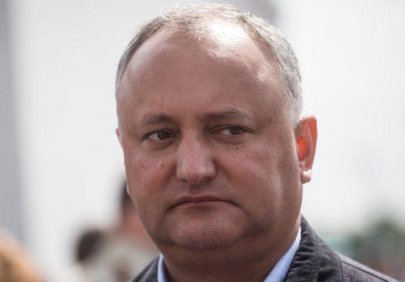 Молдавия предложила России отменить ввозные пошлины на несколько групп товаров