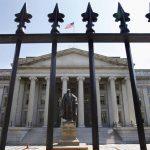 Как Россия потеряла интерес к госдолгу США