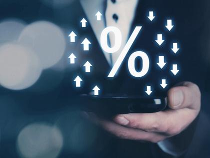 ЦБ определил базовый уровень доходности вкладов на сентябрь