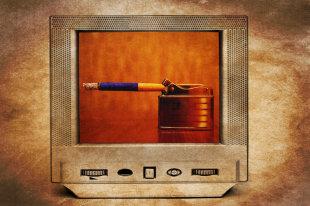 Стало известно, как табачные компании «обходят» закон о рекламе