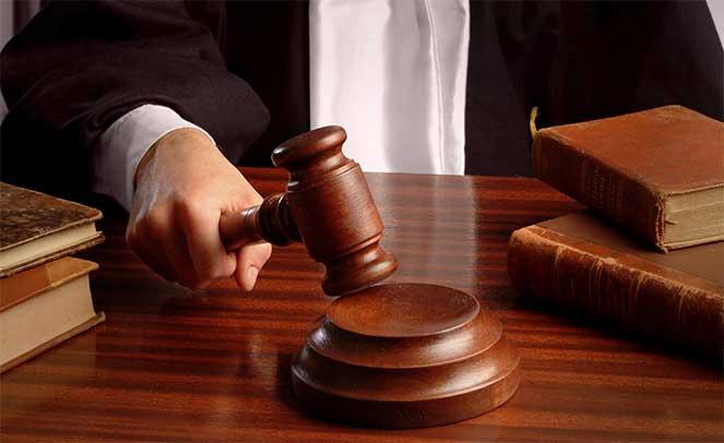 Помощь в судебных, уголовных и гражданских делах