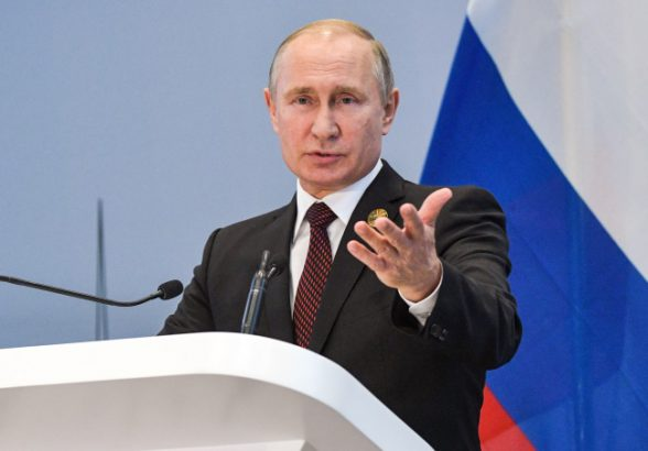 Россия не отказывается от доллара