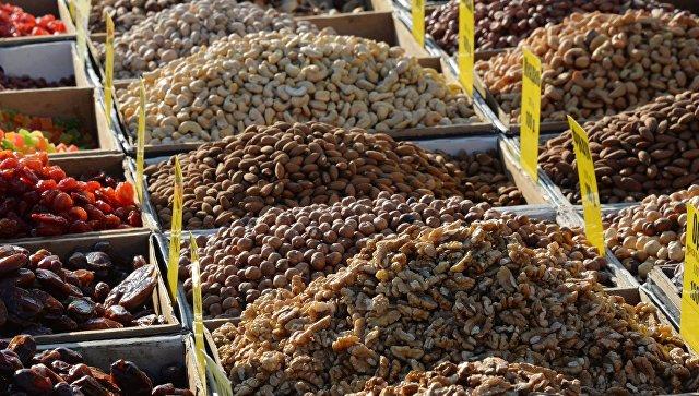 Россельхознадзор вернул Китаю почти 20 тонн токсичного арахиса