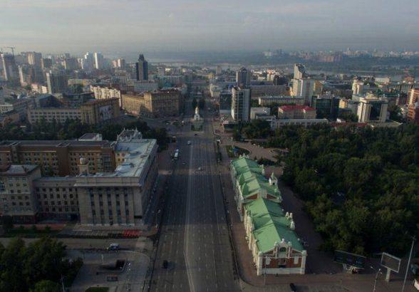 Новосибирск вошел в рейтинг наиболее опасных городов мира