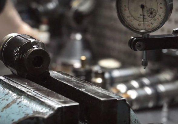 В чем необходимость ремонта форсунок?