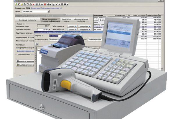 Автоматизация систем торговли