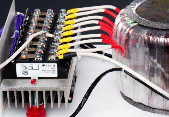 Подбор стабилизатора для электроплиты